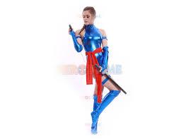 Ninja Halloween Costumes Girls Buy Wholesale Female Ninja Halloween Costumes China