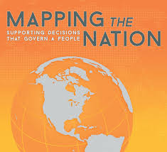 Map Book Latest Esri Map Book Offers View Into Us Government Projects