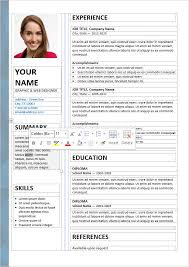 the resume format dalston newsletter resume template