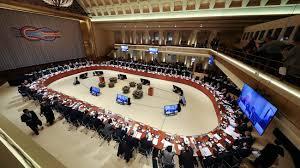 Baden Baden Linie Baden Baden Usa Verhindern G20 Bekenntnis Zum Freihandel Zeit