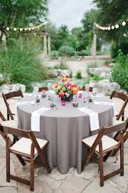rent table cloths black table linens and white chair covers with satin sahses cheap