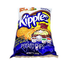 ripples chips loaded spud ripples potato chips 8 oz from cub instacart