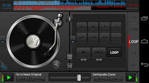 dj apk dj studio 5 free mixer android apps on play