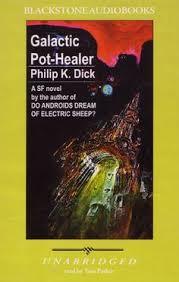 do androids of electric sheep audiobook galactic pot healer audiobook philip k okładki
