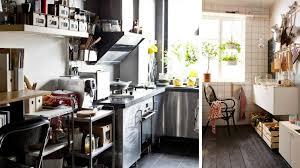 am駭ager une cuisine en longueur comment am駭ager une cuisine en longueur 28 images comment am
