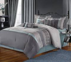 Bedroom Ideas With Gray Headboard Bedroom Black Platform Bed White Dressers White Pillow White