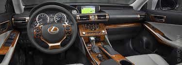 2007 Lexus Is250 Interior Lexus Dash Kits Wood Dash Trim U0026 Carbon Fiber Flat Dash Kits For