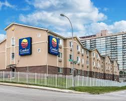 Comfort Inn Kc Airport Comfort Inn U0026 Suites Kansas City Downtown 2017 Room Prices Deals