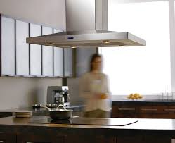 island exhaust hoods kitchen island mount range hoods