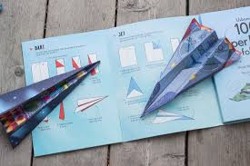 free paper airplanes for kids direct sales member article by
