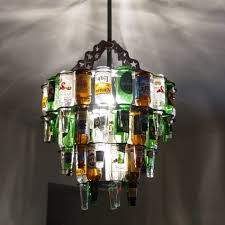 Wine Bottle Chandeliers Junk With Funk Wine Bottle Chandeliers Centerpieces Wall Vases