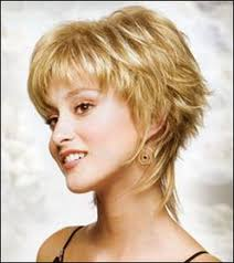 hairstyles for curly hair and over 50 short hairdos for curly hair short shaggy hairstyles for women over
