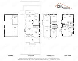 Dutch Colonial Floor Plans by Brooklyn Homes For Sale In West Midwood At 734 Rugby Road