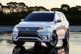 mitsubishi strada modified 2016 mitsubishi outlander concept latest modification picture