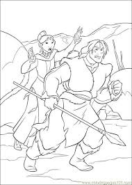 brother bear 2 10 coloring free brother bear coloring pages