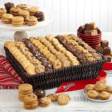 mrs fields gift baskets send mrs fields cookies mrs fields gift baskets online