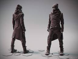 3d Fashion Design Software Cyberpunk Fashion By Maria Panfilova U0026 Armor Pinterest