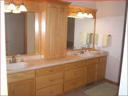Modern Wood Bathroom Vanity 48 Bathroom Vanity Light Home Lighting Design