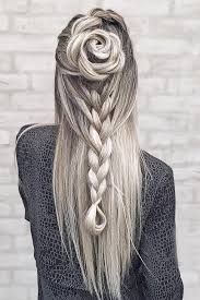 pintrest hair 17 cute wedding hair 11 awesome looking hairstyles for long hair