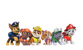 paw patrol storytime green tree public library