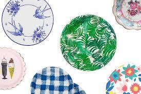 decorative paper decorative paper plates bon appetit