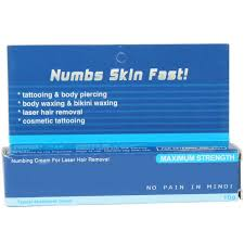 cosmetic tattoo numbing cream tattoo numbing cream numbing ointment blue tmart
