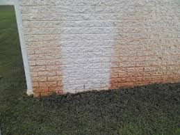 how to clean wall stains red clay stain cleaner for concrete and brick