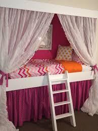 Best  Girl Loft Beds Ideas Only On Pinterest Loft Bed - Loft bunk beds for girls