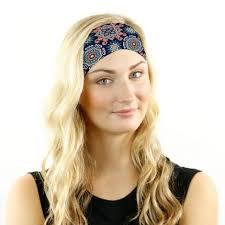bohemian headbands bohemian bliss headband hoorag bandanas multifunctional headwear