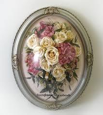 Wedding Flowers Keepsake Frame Your Wedding Flowers Preserved Wedding Bouquet