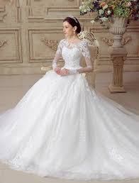 robe de mari e princesse pas cher robe mariee 2016 avec des manches recherche idée