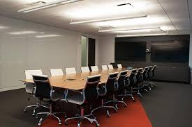 Conference Room Lighting Viacom Conference Rooms Presentation Products Inc