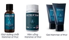 có nên dùng hammer of thor gel không rao vặt miễn phí