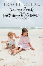 Alabama travel shoes images Vacationing to orange beach gulf shores alabama with kids jpg