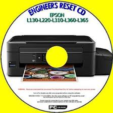 epson l360 ink pad resetter epson l130 l220 l310 l360 l365 printer waste ink pad counter error