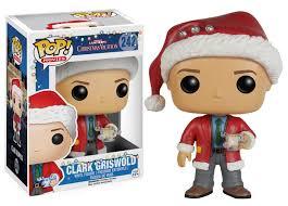 amazon com christmas vacation clark funko pop movies toys