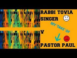 Vote No on   Rabbi Tovia Singer Debates Jew