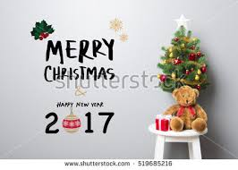 Mini Decorated Christmas Trees Small Christmas Tree Stock Images Royalty Free Images U0026 Vectors