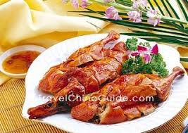 cuisine characteristics food features color aroma taste