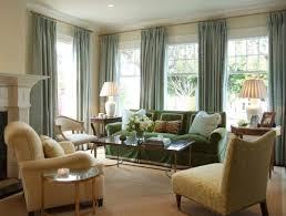 Linen Drapery Witching Stylish Curtains For Living Room Using Grey Linen Drapery