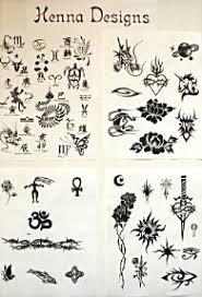henna tattoo design display boards henna body art