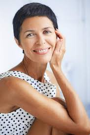 recommendation for very short hairstyles for women over 50 women