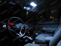 2003 honda accord interior lights honda accord direct fit 108 led panel led interior lights package