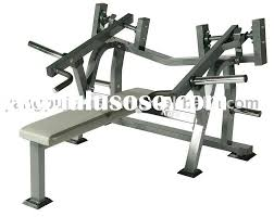 What Do Bench Presses Work Out How Does This Machine Compare To An Actual Bench Press Fitness