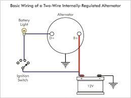 alternator exciter wiring diagram 1979 chevy alternator wiring
