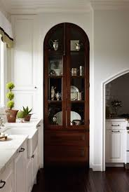 Best  Built In Cabinets Ideas On Pinterest Built In Shelves - Built in cabinets for kitchen