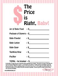 baby shower games ideas free printable gallery baby shower ideas