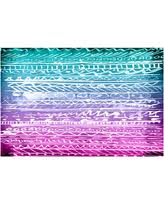 Ombre Bath Rug Amazing Deals On Small Round Bathroom Rugs