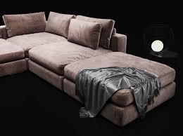 D Model Sofa Element Sofa Club CGTrader - The sofa club