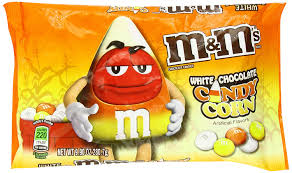 where to buy cheap halloween candy amazon com m u0026 m u0027s candy corn white chocolate candies 9 9 oz